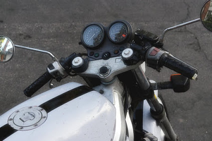 Baltimore, MD – Motorcycle Crash on Pennington Ave Ends in Injuries