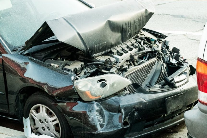 Parkville, MD – Car Crash on Perring Parkway near Putty Hill Ave Ends in Injuries