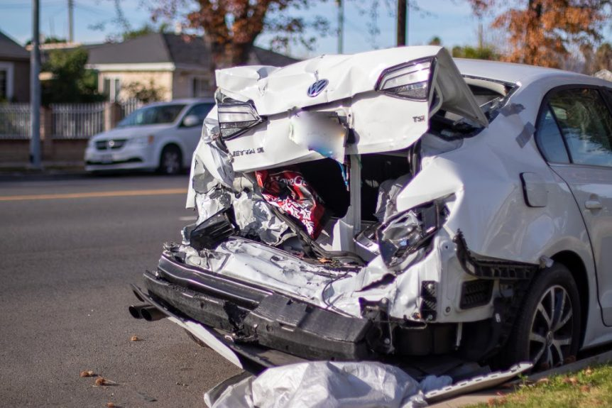 Hagerstown, MD – Injuries Reported in Crash at Potomac Ave & Eastern Blvd N