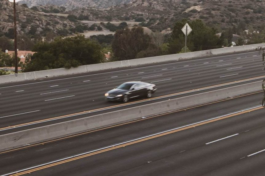 Albuquerque, NM – Injuries Reported in Accident on I-40 near MM 167