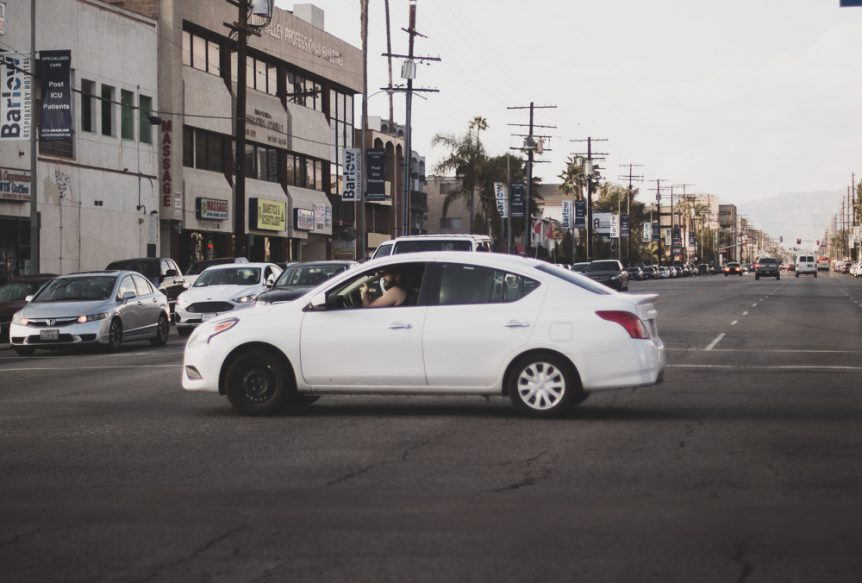 Rochester, NY – Injuries, Delays Follow Collision at Walnut & Orange Sts