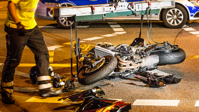 Albuquerque, NM – One Killed, Two Injured in Motorcycle Collision on Dennis Chavez Blvd