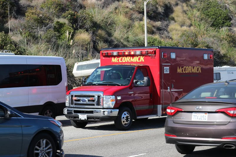 St James, MD – Injuries Reported in Collision at Sharpsburg Pike & Kent Ave