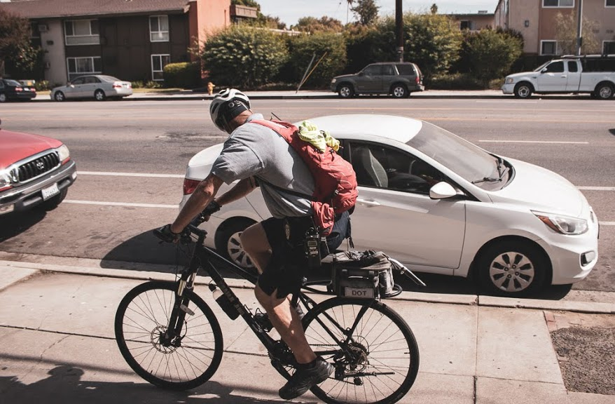 Brooklyn, NY – Bicyclist Struck by vehicle on Fort Hamilton Parkway