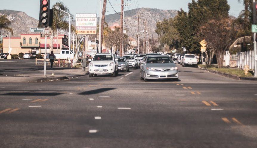 Albuquerque, NM - Accident at McKinney Dr & Academy Rd Ends in Injuries
