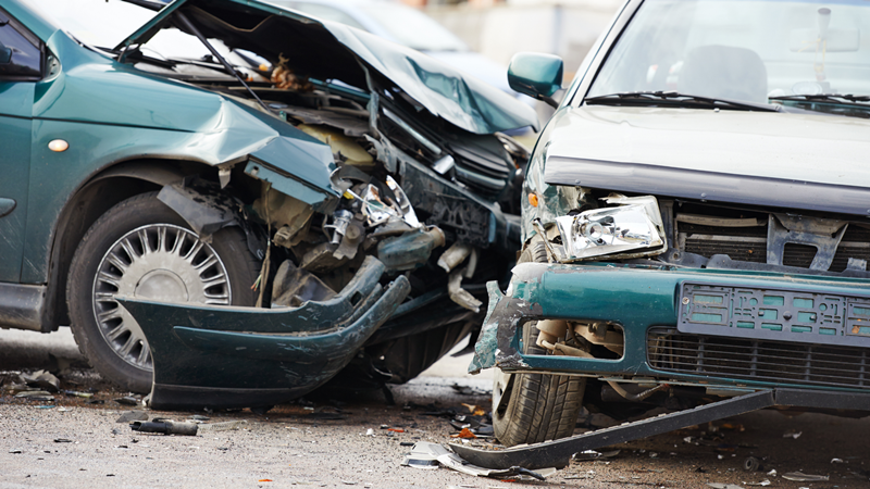 Albuquerque, NM – Collision at Indian School Rd Carlisle Blvd Ends with Injuries