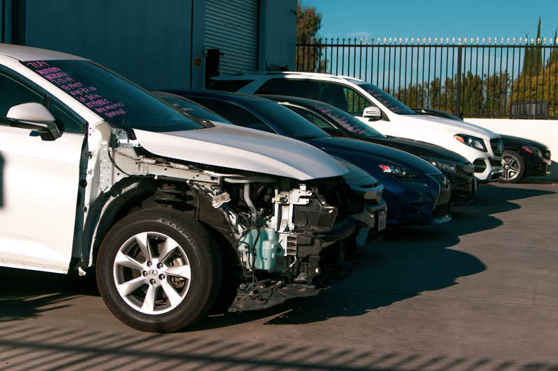 Virginia Beach, VA – Injuries Reported in Car Crash on Indian River Rd near Kempsville Rd