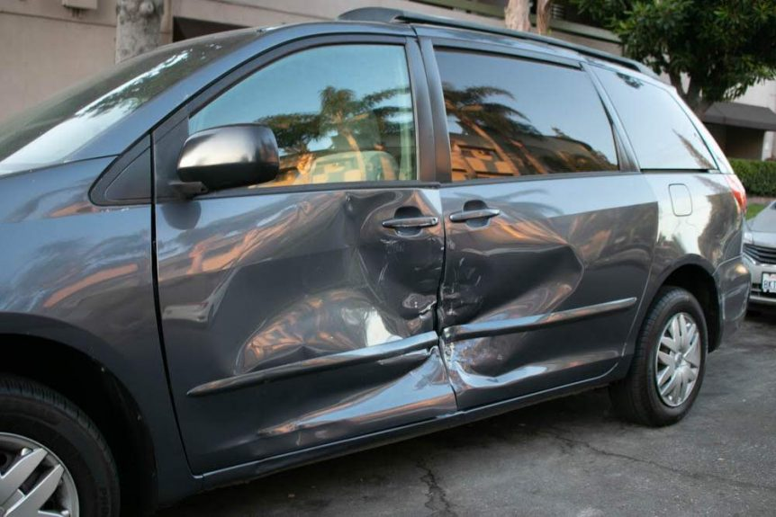 Virginia Beach, VA – Vehicle Crash on Indian River Rd near Kempsville Rd Ends in Injuries
