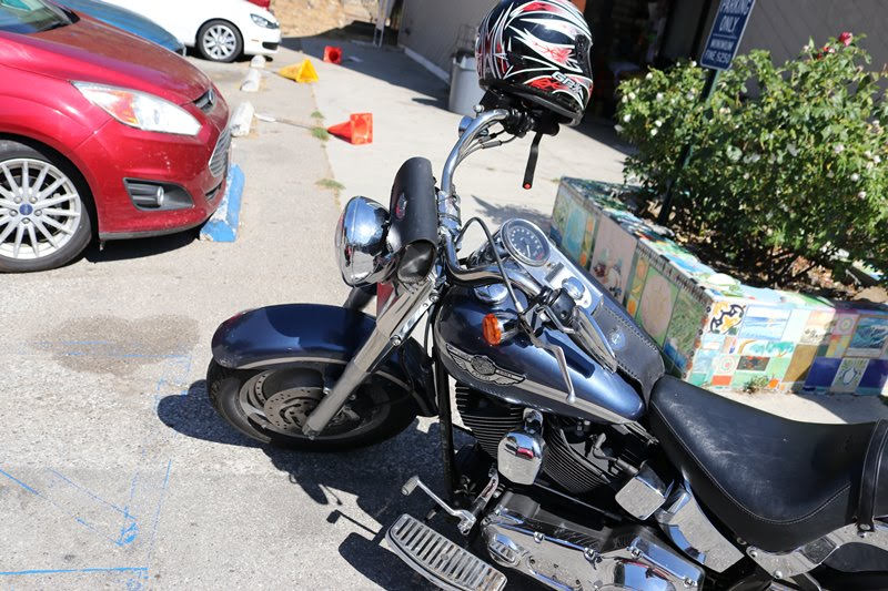 Baltimore, MD – Woman Injured in Motorcycle Crash at N Port St & E Madison St