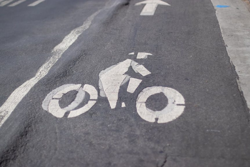 Albuquerque, NM – Person on Bicycle Struck by Car, Injured at Wyoming Blvd & Candelaria Rd