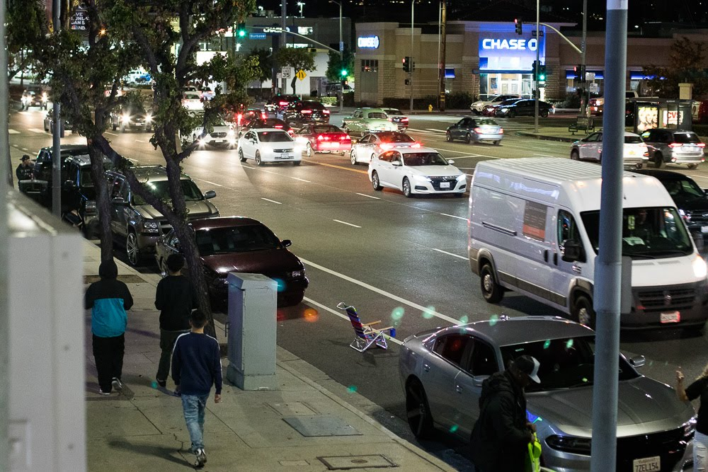 Brooklyn, NY – Pedestrian Injured in Crash at Lenox Rd & Rogers Ave