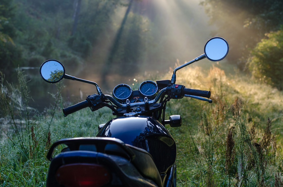 Fredericksburg, VA – Motorcycle Crash with Injuries Reported at Bragg Rd & Plank Rd