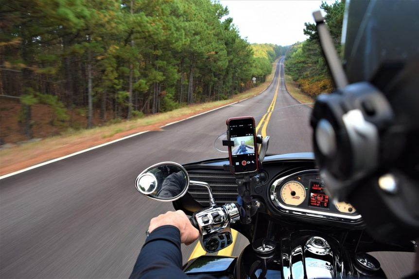 Saratoga Springs, NY - William Benton Killed in Motorcycle Crash on Route 29 near Brook Rd